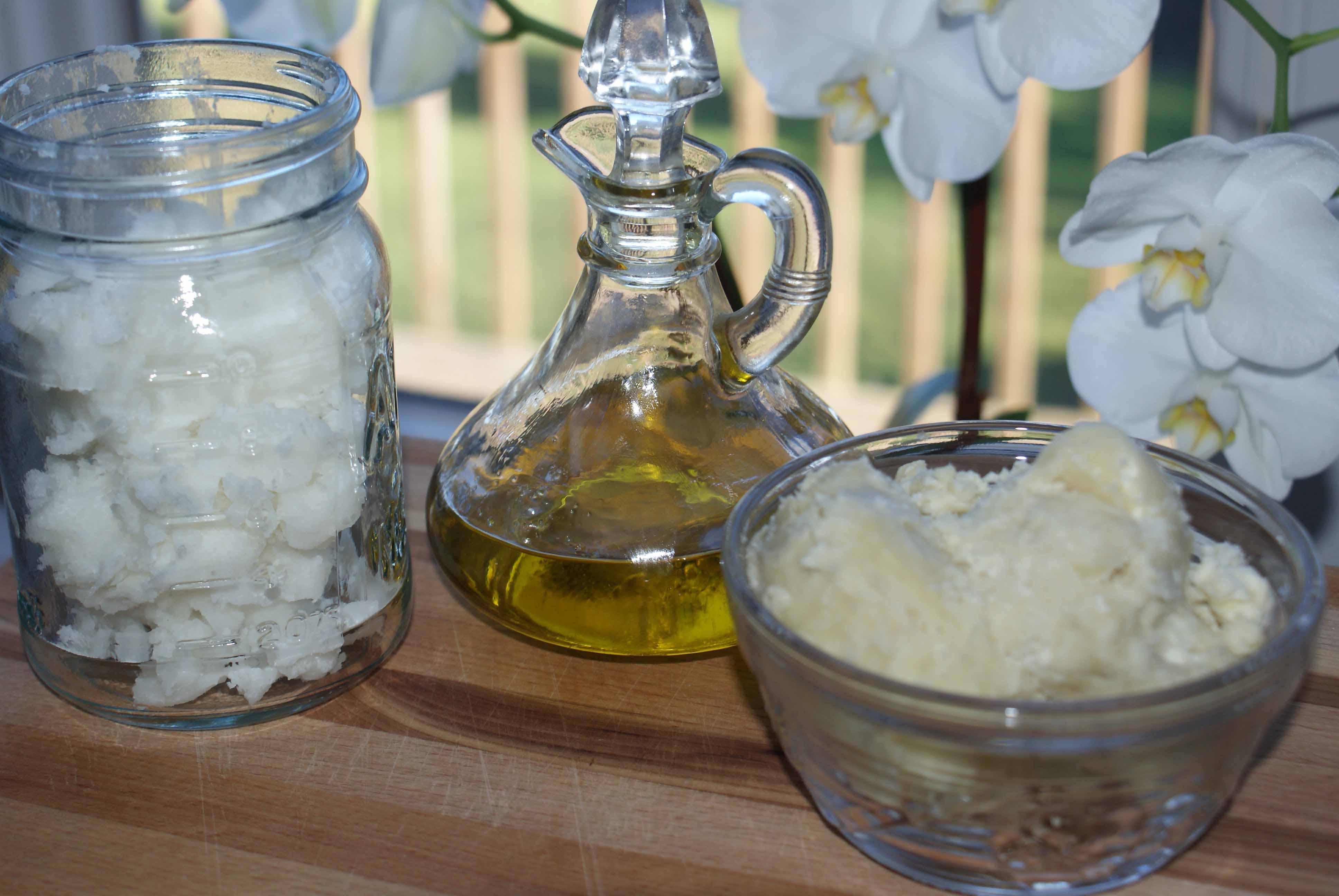 how to make homemade shaving cream easy
